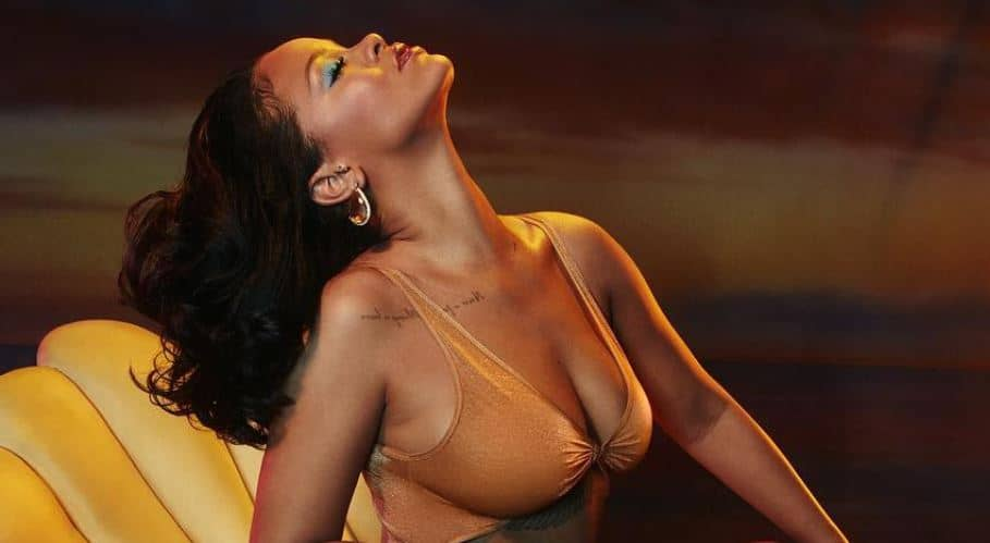 Photo of Rihanna: noleggia un'isola britannica per registrate il nuovo album!