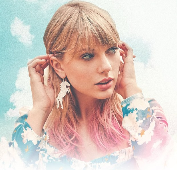 taylor swift settimo album
