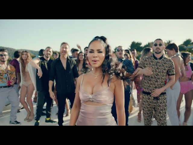 Photo of Traduzione Testo Instragram – Daddy Yankee, Natti Natasha, David Guetta