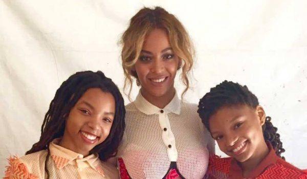 Beyonce Halle