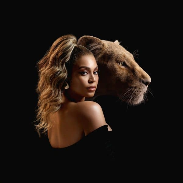 Photo of Beyoncé: ecco l'inedito da The Lion King, Spirit, é tutta  voce!