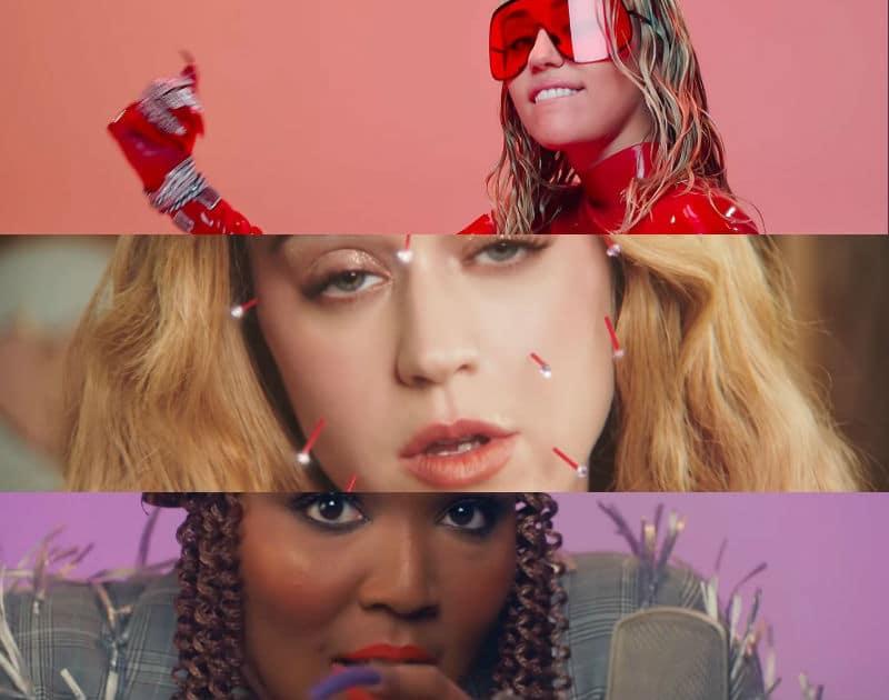 Photo of 17 canzoni che hanno salvato il Pop nel 2019! Da Miley Cyrus a Dua Lipa.