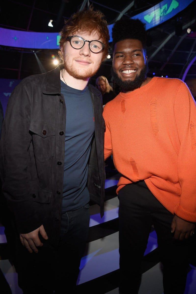 """Photo of Ed Sheeran e Khalid: in """"Beautiful people"""" cantano l'importanza di rimanere fedeli a se stessi"""