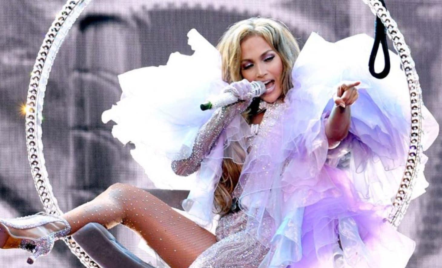 Photo of Jennifer Lopez in trattative per l'halftime show Super Bowl 2020?