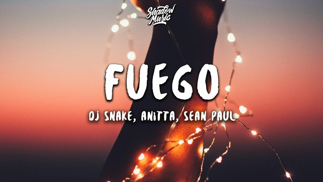 Photo of Traduzione Testo Fuego – DJ Snake, Sean Paul, Anitta