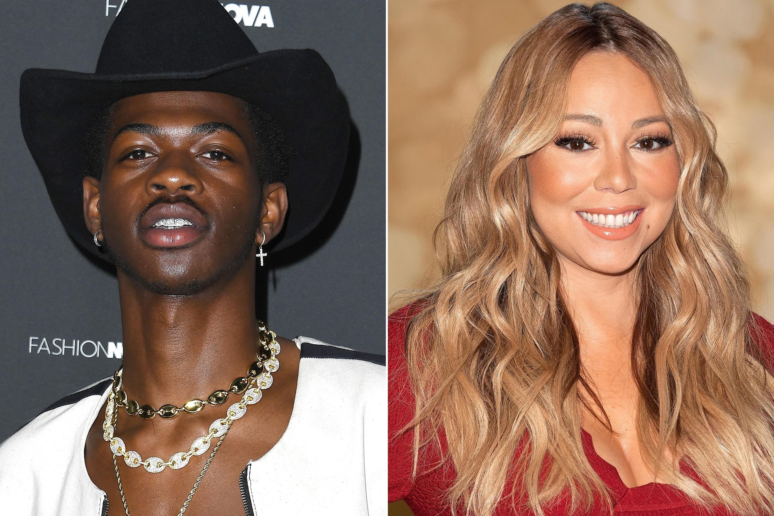 Photo of Apocalisse: Lil Nas X batte Mariah Carey e Despacito con Old Town Road