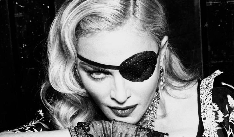 Photo of Madonna: ecco il video ufficiale della trascinante Batuka