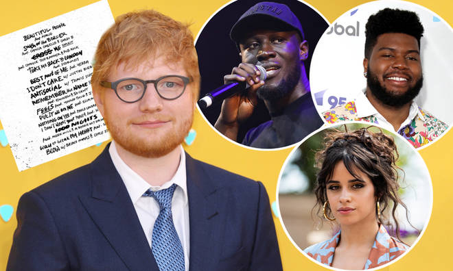 Photo of Ed Sheeran: ecco quanto ha venduto No.6 Collaborations Project