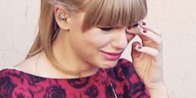 Photo of Taylor Swift fregata dalla Big Machine, avrebbe dovuto incidere altri 6 album