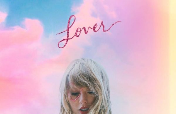 taylor swift lover title track