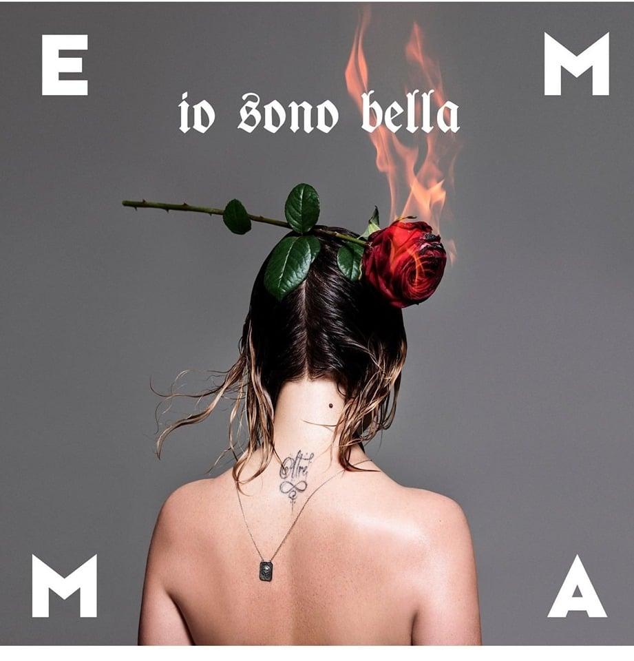Photo of Emma Marrone ancora più rock con Io sono bella, canzone scritta da Vasco Rossi