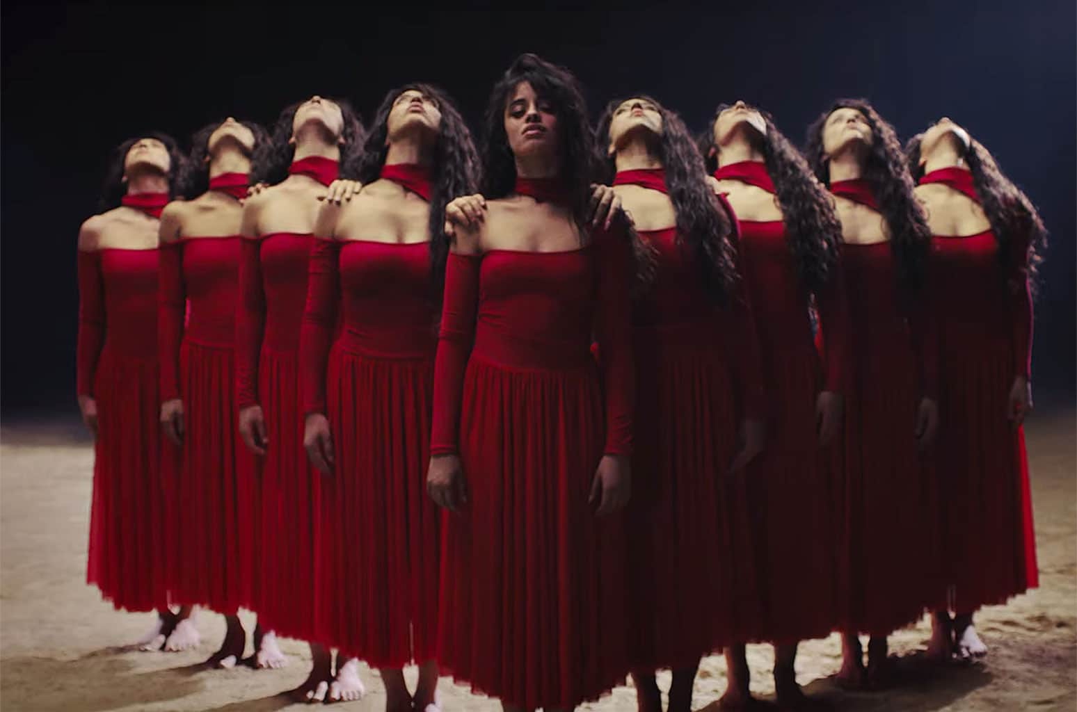 Photo of Camila Cabello: i nuovi singoli Shameless e Liar sono dei flop?