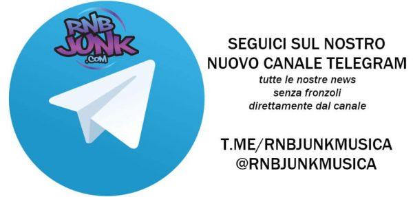 follow telegram