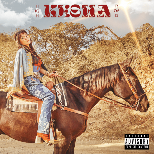 Kesha High Road