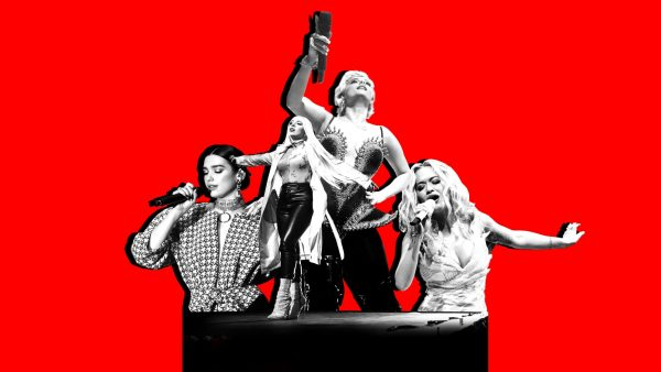 La rivoluzione Pop albanese: Dua Lipa, Rita Ora, Ava Max, Be