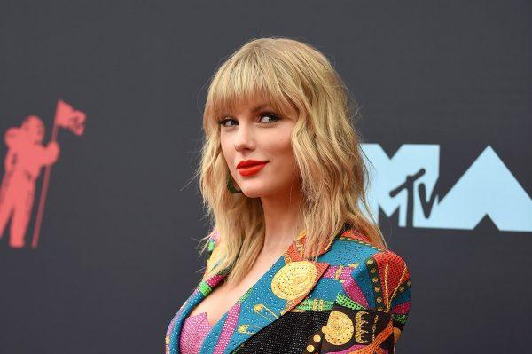 Taylor Swift Nuovo Album