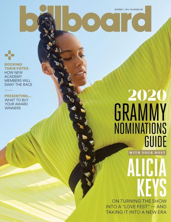 Alicia Keys bb jkl billboard