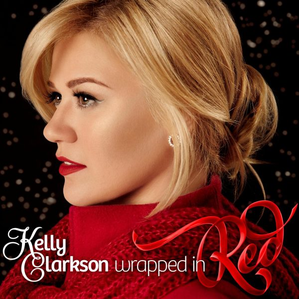 kelly clarkson wrapped