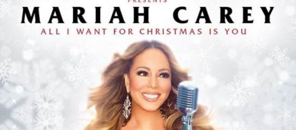 Mariah Hot All I Want