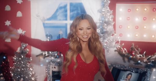 Mariah Spotify