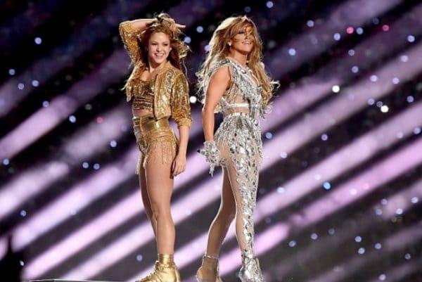 Shakira Jenniferlopez