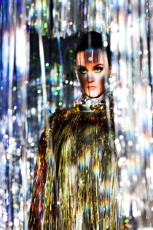 Katy Perry Return To Music