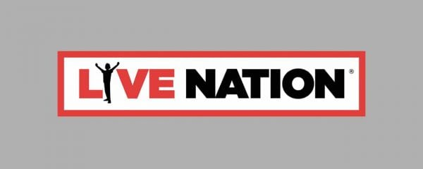 livenation new