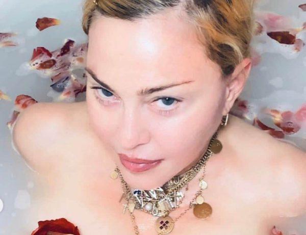 Madonna Vasca Da Bagno