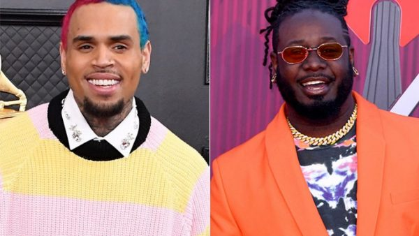 chris brown t pain wake up dead