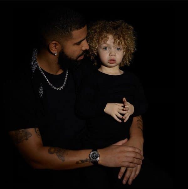 Drake Adonis