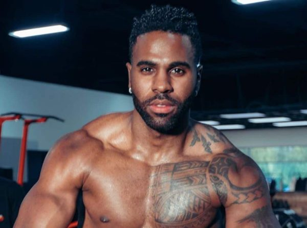 jasonderulo quarantena