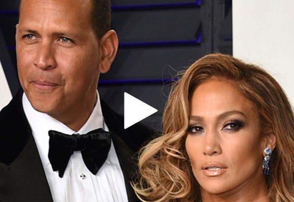 Jennifer Lopez Matrimonio Quarantena