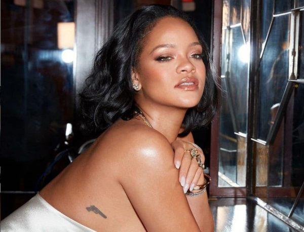 Rihanna Contro Pandemia