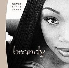 px Brandy never say never