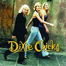 px Dixie Chicks Wide Open Spaces