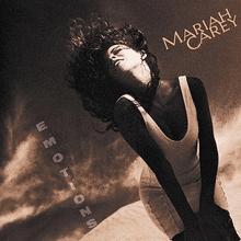 Px Emotions Mariah Carey