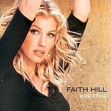 px FaithHillBreathealbumcover