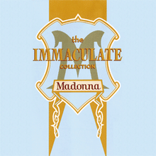 px Madonna The Immaculate Collection