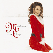 px Merry Christmas Mariah Carey
