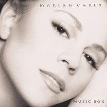 px Music Box Mariah Carey