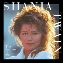 Px Shania Twain The Woman In Me