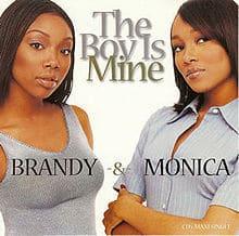 Px The Boy Is Mine Brandy Single Coverart