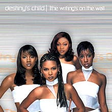 Destinys Child – The Writings on the Wall