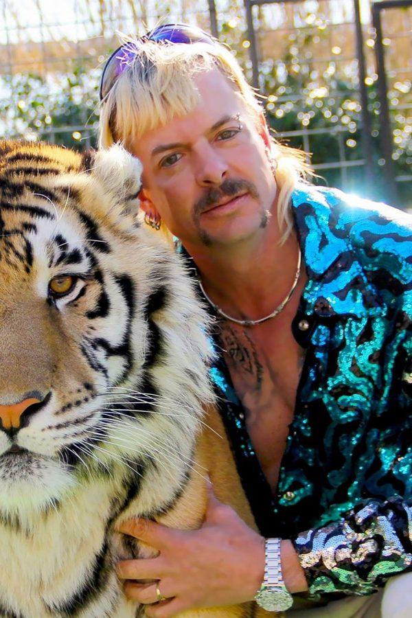 TigerKing Joe Exotic