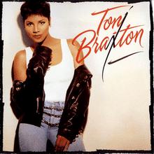 Toni Braxton album