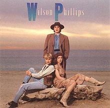 Wilson Phillips Debut jpeg