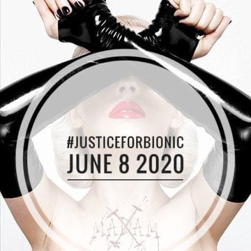 justice for bionic
