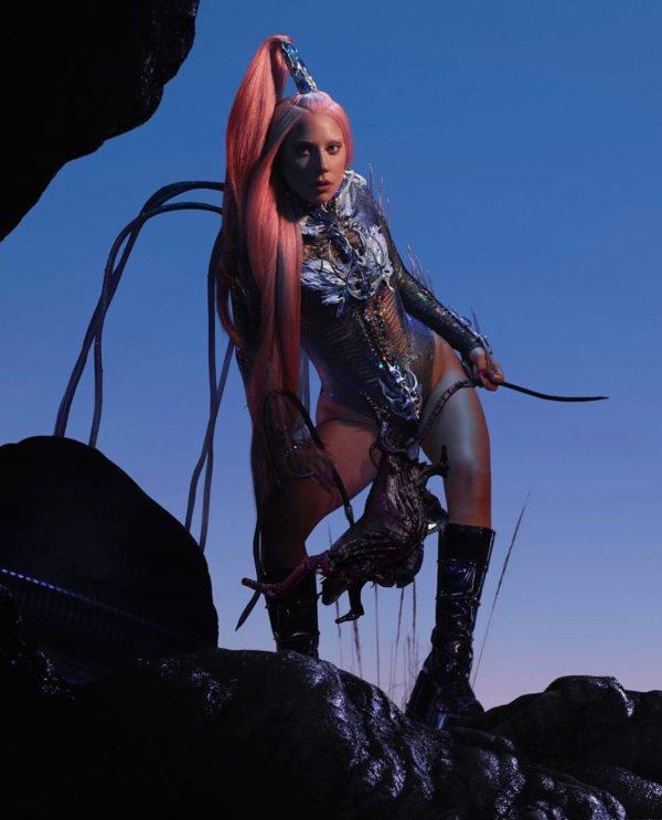 Lady Gaga Chromatica Recensione