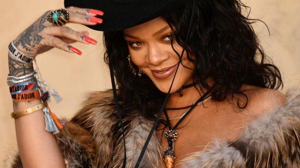 Rihanna Anni