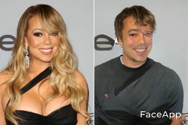 Mariah Uomo